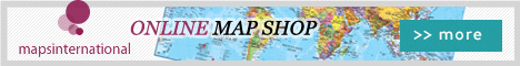 Maps International - Online Map Shop
