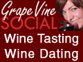 Wine Dating and Tasting Evemts in London with Grape Vine Social
