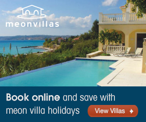 villa holiday in cyprus
