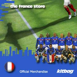 Buy France football shirt