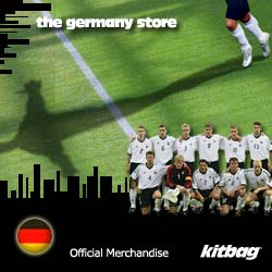 Buy Germany football shirt
