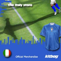 Buy Italy football shirt
