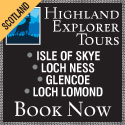 Highland Explorer Scotland