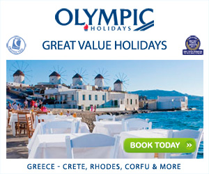 Olympic Holidays - GREECE