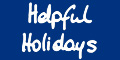 Helpful Holidays  Promotion Codes & Discount Voucher Codes new for 2013s