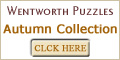 The Wentworth Wooden Jigsaw Company