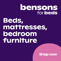 Bensons for Beds, Pompey Centre, Portsmouth