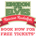 Free Kingdom of the Elves tickets