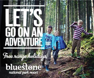 active family friendly holidays wales