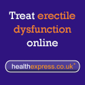 HealthExpress - Erectile Dysfunction Treatment