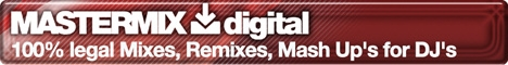 Mastermix Digital - Free DJ quality digital music download