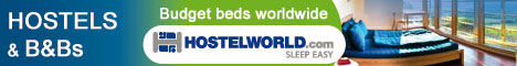 Hostelworld - Online Hostel Bookings, Ratings and Reviews