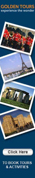 Golden Tours - London & UK Sightseeing Tours