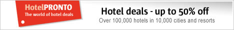 Hotel Deals in Newcastle upon Tyne from HotelPronto.co.uk