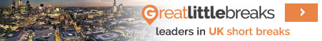 Great Little Breaks - Leaders in UK Short Breaks