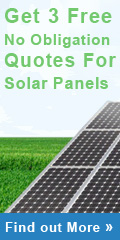 solar panels for your property
