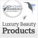 Alison Claire Natural Beauty Free Delivery Code