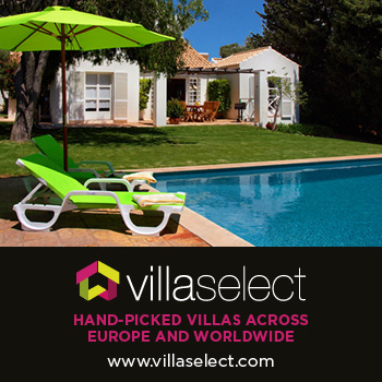 hand picked holiday villas in portugal