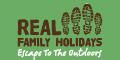 Real Family Holidays - For a holiday you will never forget