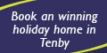 FBM Holidays - Book Holiday home in Tenby
