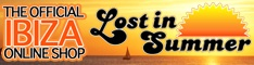 Lost in Summer - Ibiza offivial online shop