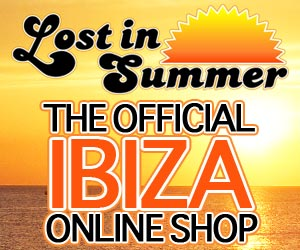 Lost in Summer - Official Ibiza Online Shop