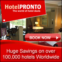 Book Venice Hotels at HotelsPronto