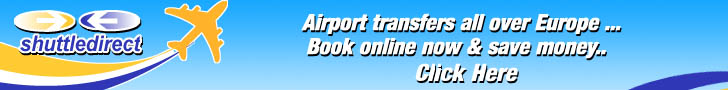 ShuttleDirect - Gran Canaria Airport Transfers