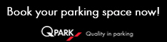 Q-Park Quality City Centre Parking in the UK