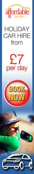 Affordable Holiday Car Hire