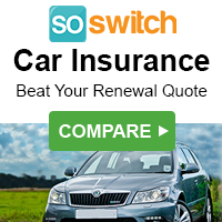 So Swtich Car Insurance