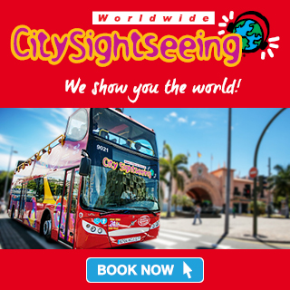 Dublin City Sightseeing Tours