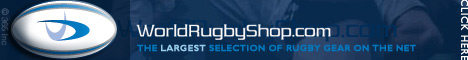 World Rugby Shopping