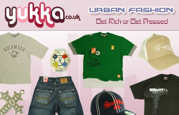 UK Clothing Store - British Mens and Womens Clothes Shop