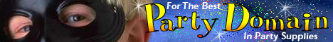 PartyDomain Party Supplies