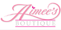 5% OFF @ Aimees Boutique