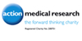 Action Medical Research's Logo