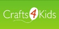 Crafts4Kids Voucher Codes