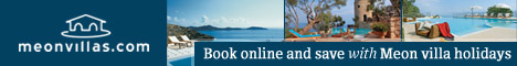 Meon Villas Special Discount Link