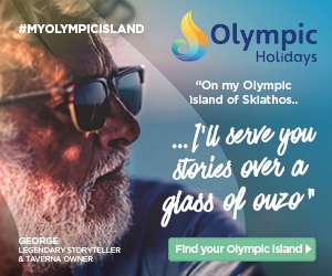 Olympic Holidays Greece