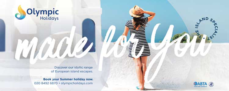 Value holidays package