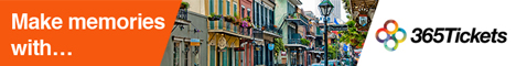 New Orleans Attractions, Events, Tickets & Offers
