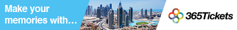 Dubai Attractions, Events, Tickets & Offers