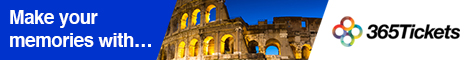 Rome Attractions, Events, Tickets & Offers