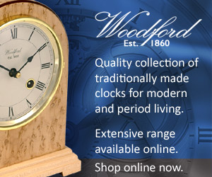 37781 Watches and carriage clocks | Frames done by Carrs Silver