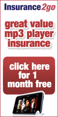 get great value MP3 insurance