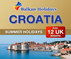 Balkan Holidays Croatia