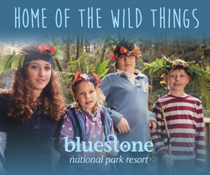 Bluestone holidays