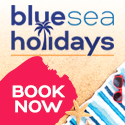Blue Sea Holidays in Ibiza