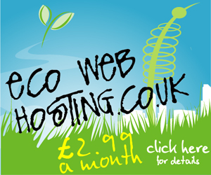 Eco Cheap Web Hosting Provider